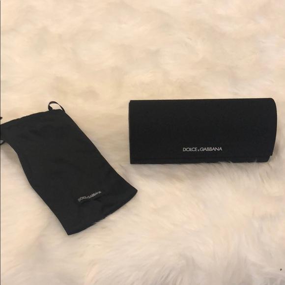 3bda6d7c236 Brand new Dolce   Gabbana sunglass case
